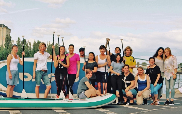 MAIN SUP Galerie Events Teambuilding 02