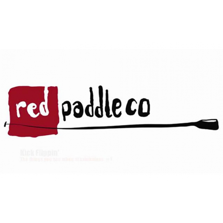 MAIN SUP Startseite Logo Slider RedPaddle